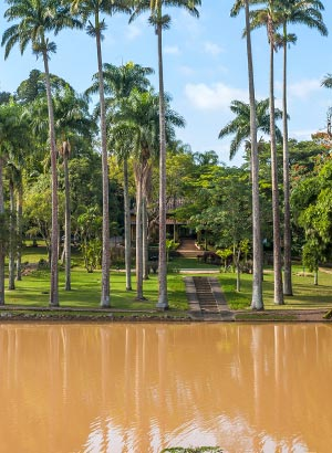 Reserva do Itamaracá - Fase I