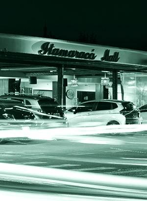 Itamaracá Mall