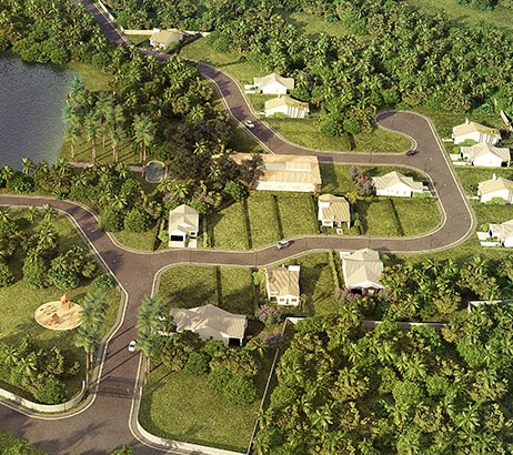Reserva do Itamaracá, Fase II