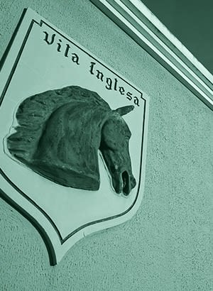 Villa Inglesa