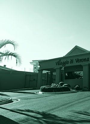 Villaggio di Verona