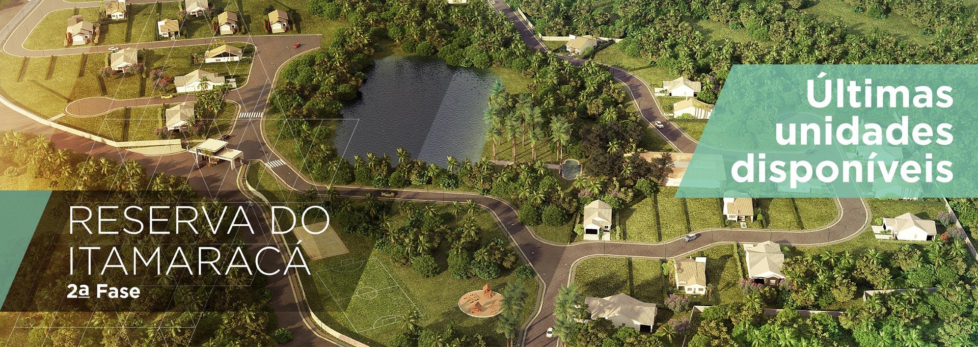 Reserva do Itamaracá